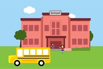 Modern Elementary School