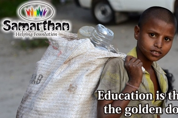 SAMARTHAN HELPING FOUNDATION
