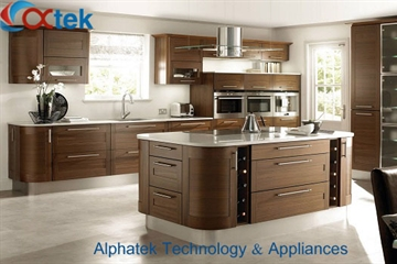 Alphatek Technology & Appliances